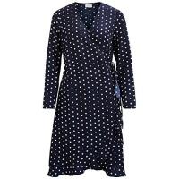 Сукня Vila Clothes MBF. 00000041 L Синій колір