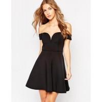 Платье Glamorous  00000033 38 M чёрное